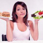 Dieta e sensi di colpa