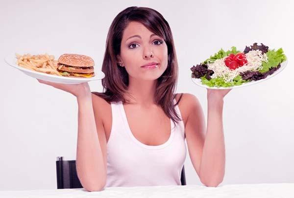 Dieta y culpa