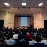 CONMI: l'incontro di Firenze