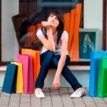 Lo shopping compulsivo come dipendenza distruttiva