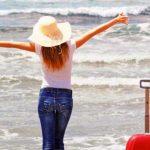 Tanti single vanno in vacanza da soli