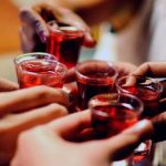 8 italiani su 10 consumano alcool