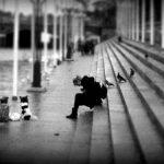 La depressione come lutto di sé