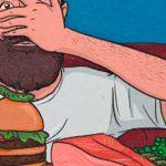 La forza di volontà, un ingrediente chiave nella riuscita di una dieta.