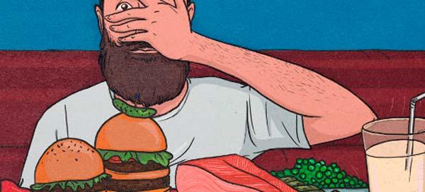 Fuerza de voluntad, un ingrediente clave para el éxito de la dieta. ¿Pero es realmente así?