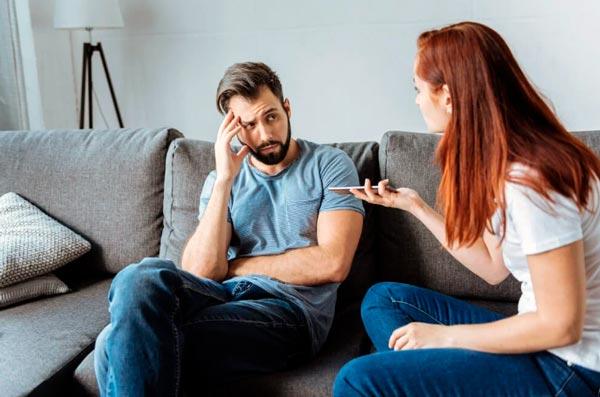 Ciò che è emotivo dating abuso