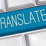 servizio di traduzione professionale