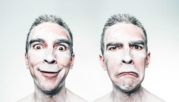 Síntomas de la enfermedad de Alzheimer relacionados con el comportamiento