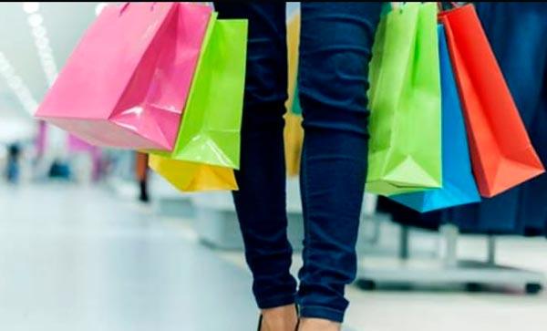 Alertas de adicción a las compras