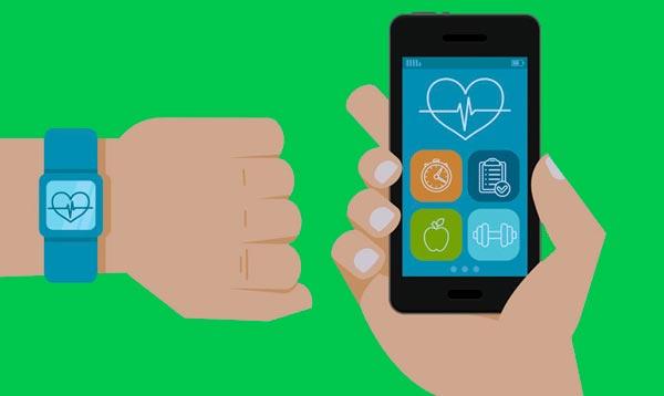 Tipos de aplicaciones de salud para tu móvil