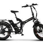 biciclette elettriche pieghevoli