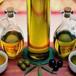 l'olio extravergine di oliva fa bene alla salute